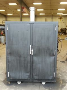 Convert An Old Freezer Into A Smoker Ideas Ideas Ideas