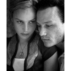 "Heath Ledger, Abbie Cornish #thenostalgiaseries || A still from ""Candy"". - @abbiecornish- #webstagram"