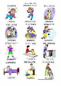 Quaderni di italiano classe prima maestrasabry scuola for Baby flash italiano doppie
