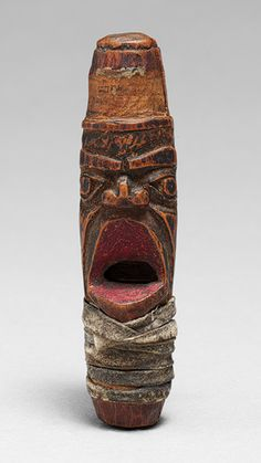 Northwest Coast Indians Musical Instruments | Thematic Essay | Heilbrunn Timeline of Art History | The Metropolitan Museum of Art