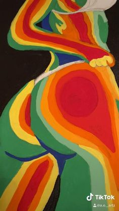 Cute Canvas Paintings, Small Canvas Art, Mini Canvas Art, Diy Canvas, Body Paintings, Easy Canvas Painting, Hippie Painting, Trippy Painting, Cool Art Drawings