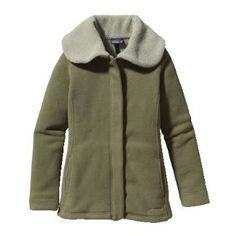 Patagonia Women's Arctic Jacket - Spanish Moss - Medium Patagonia. $99.50