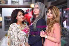 Current Events, Pakistani Fashion Events, Pakistan Fashion, Pakistani Dresses  Launching of Cafe O My Buns In Islamabad