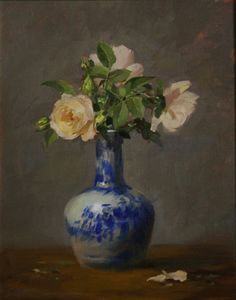Elizabeth Robbins Pruitt | Still Life Artist and Portrait Painter | Archived Works