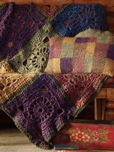 crochet ~ free pattern