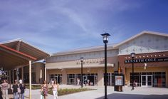 Do Business at Chicago Premium Outlets®, a Simon Property.