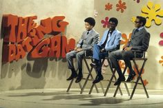 The Game Shows of the '70s Quiz