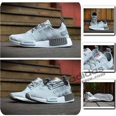 buy popular 7e8c7 99cf0 Adidas NMD R1 Primeknit Nouvelles Chaussure Homme Grise-4  aditrace. Alain  Martin · Adidas NMD R1 Primeknit · adidas Originals Ultra Boost ...