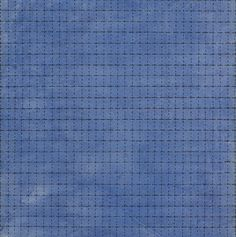 Starlight by Agnes Martin. Minimalism. abstract. Museum of Modern Art, New York, USA