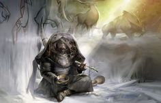 temur shaman art - Sök på Google