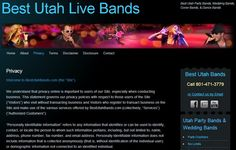 visit best utah bands just click here now! Live Band, Here And Now, Utah, Benches