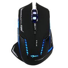 in the picture:E-Blue Mazer II 2500 DPI Wireless Gaming Mouse (EMS601BKAA-NF) lots of color options – get more info:https://www.amazon.com/dp/B00DPC015E    Welcome to my pros and cons consumer reports of the E-Blue Mazer II 2500 DPI Wireless Gaming Mouse (EMS601BKAA-NF) . My purpose in this r...