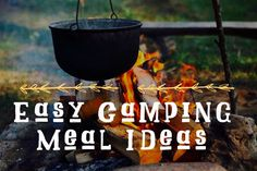 At Highway West Vacations, comfort & ‪#‎convenience‬ are the name of the game. One of the difficulties campers can run into during their trip is balancing the stress of meal planning with the carefree ‪#‎nature‬ that ‪#‎camping‬ provides. That is why we wanted to take the time to share some easy and inexpensive meal ideas, courtesy of #HappyMoneySaver: http://www.highwaywestvacations.com/camping-meal-ideas/.