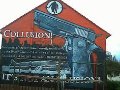 How British intelligence infiltrated the IRA.