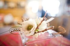 #rustic boutonniere, by Nectar
