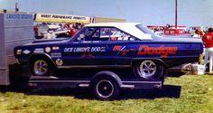 Dick Landy's Super Stock Dodge Dart R/T