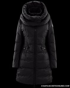 Warm Moncler Down Coats Women Deep Blue for You | moncler women's down coat messina black - CoatJacketsOutlet.Com