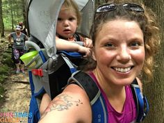 A List Of What To Pack When Hiking With Baby + A Mom s Helpful Tips For  Hiking With Toddlers (...And Dogs!) dac494647b6c