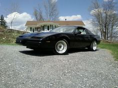 My 1987 Firebird Formula for sale... - Third Generation F-Body Message Boards