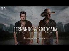 Fernando & Sorocaba - Previsão do Tempo - YouTube