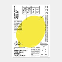 Studio NinetyOne (formerly is an independent design studio based in East London. Type Posters, Graphic Design Posters, Graphic Design Inspiration, Event Posters, Poster Designs, Movie Posters, Web Design, Layout Design, Graph Design