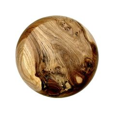 WOOD PLATE. Made from Teak wood in Bali, Indonesia