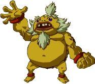 Ancêtre Goron