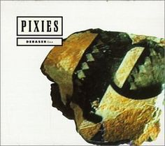 doolittle pixies full album