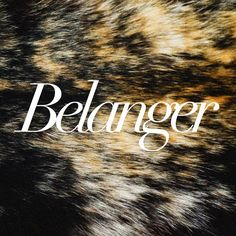 Free Song TAKE ME HOME by BELANGER. Download Now!