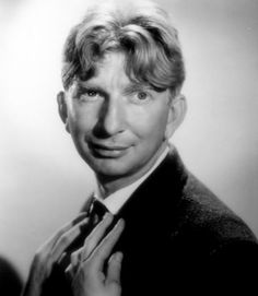 "Sterling Holloway (1905 - 1992) He was the voice of many Disney characters, including Winnie the Pooh, Kaa in ""The Jungle Book"", and Roquefort in ""The Aristocats"", he also appeared in many, many movies in the 1930s and 1940s"