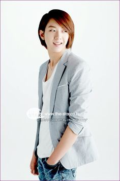 The handsome Jung Shin#kpop