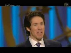 Everything in Life Happens for a Reason ~ Joel Osteen