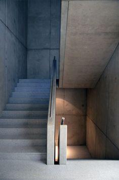 Gallery of Sunstar Headquarter / Alhadeff Architects - 19