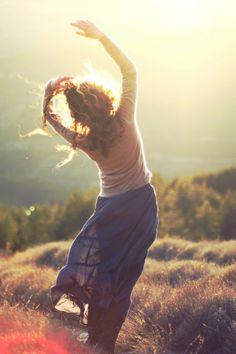 Dance into #soulfreedom www.PriskaBaumann.com