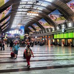 Stockholms Centralstation in Stockholm, Stockholms län | Sweden