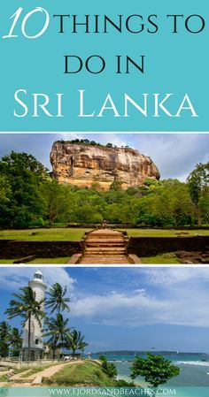 what to do in sri lanka, sri lanka guide, things to do in sri lanka