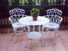 mesa ferro