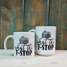 Photography mug camera mug funny coffee mug coffee cup