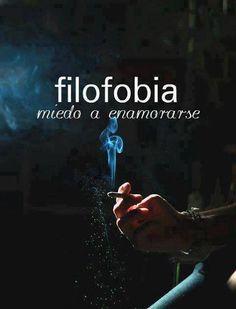 #Filofobia: Miedo a enamorarse... #Citas #Frases @Candidman