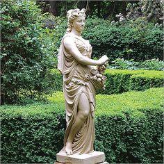 Stone Garden Sculptures   Google Search