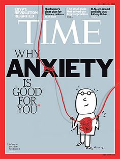 Time Cover - December 5, 2011