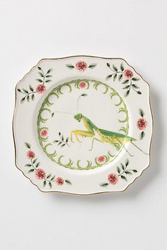 Home: Eleven Beautiful Plates For Your Place