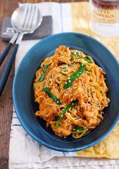 重ねて蒸すだけ♪男子も喜ぶ♪『糸こんにゃくときのこのヘルシープルコギ』|レシピブログ Diet Menu, Japanese Food, Slow Cooker, Food And Drink, Meals, Cooking, Ethnic Recipes, Power Supply Meals, Baking Center