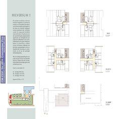 woningplattegronden - voorlopig ontwerp