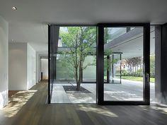 Zollikon House by Wild Bär Heule | modern design by moderndesign.org