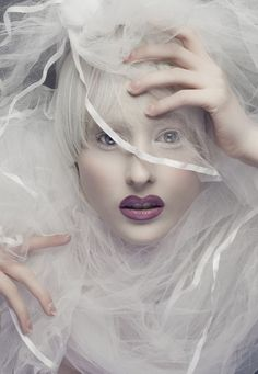 Photo by: Miss Ernie Model: Laura New Myers Popular Photography, Photography Words, Portrait Photography, Fashion Photography, Ice Queen Makeup, What Dreams May Come, Ice Princess, Beauty Shoot, Model Mayhem