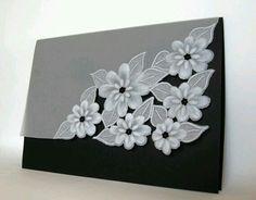 Flores de tarjeteria