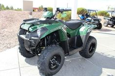New 2017 Kawasaki Brute Force 300 ATVs For Sale in Nevada. 2017 Kawasaki Brute Force 300, 2017 Kawasaki Brute Force® 300 THE KAWASAKI DIFFERENCE <p>THE BRUTE FORCE® 300 ATV IS PERFECT FOR RIDERS 16 AND OLDER SEARCHING FOR A SPORTY AND VERSATILE ATV, PACKED WITH POPULAR FEATURES, FOR A LOW PRICE MAKING IT A GREAT VALUE.</p><li>Strong 271cc liquid-cooled, 4-stroke engine with electric start</li><li>Ultra-smooth automatic Continuously Variable Transmission (CVT) has HI/LO ranges and…