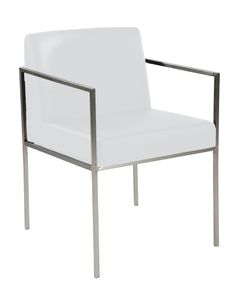 Capo Dining Arm Chair | Moe's Home Collection | Home Gallery Stores