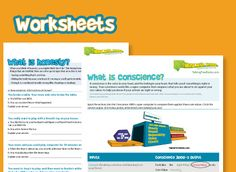 Worksheets and activities for teaching character traits- free printable character education worksheets
